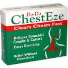 DO-DO Chest Eze - 9 Tablets