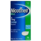 NICOTINELL Mint - 96 Lozenges