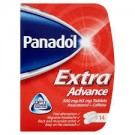 PANADOL Extra Advance Tablets - 32 Pack