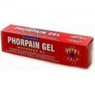 Ibuprofen  5% Gel 100g