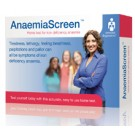 AnaemiaScreen - Home Test For Iron Deficiency Anaemia