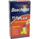BEECHAMS FLU PLUS
