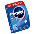 PANADOL Advance - 16 Tablets