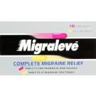 MIGRALEVE Complete - 24 Tablets