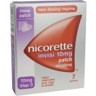 NICORETTE Invisi Patch 10mg - 7 Pack