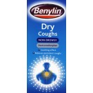 BENYLIN Dry Cough non-drowsy 150ml