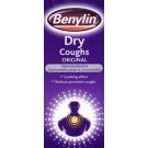 BENYLIN Dry Cough Original 150ml