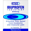 Ibuprofen 200mg - 48 Tablets