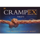 CRAMPEX Tablets - 24 Pack