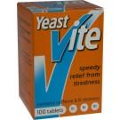 YEAST-VITE - 100 Tablets