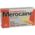 MEROCAINE