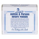 ASHTON & PARSONS Power - 20 Pack