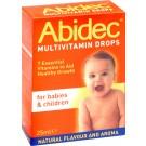 ABIDEC Drops - 25ml