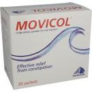 MOVICOL Powder - 30 Sachets