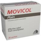 MOVICOL Plain Powder - 30 Sachets