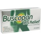 BUSCOPAN IBS Relief - 20 Tablets