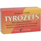 TYROZETS
