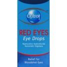 OPTREX Bloodshot Eye Drops - 10ml