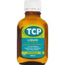 TCP Antispetic Liquid - 50ml