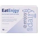 EatEnjoy Dairy - 10 Capsules