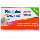 PHARMATON Active Life - 30 Capsules