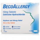 BECOALLERGY One-A-Day - 14 Tablets