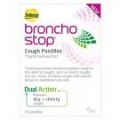 BRONCHOSTOP Cough - 10 Pastilles