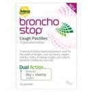 BRONCHOSTOP Cough - 20 Pastilles