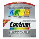 Centrum Advance Multivitamins 60 Tablets