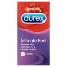Durex Intimate Feel - 12 Condoms