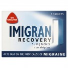IMIGRAN Recovery - 2 Tablets