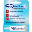 LYPSYL Cold Sore Gel - 3g
