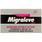 MIGRALEVE Pink - 24 Tablets