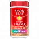 Seven Seas One a Day Plus Multivitamins - 90 Tablets