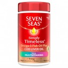 Seven Seas One a Day Plus Multivitamins - 30 Tablets