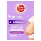 Seven Seas Pregnancy Multivitamins - 28 Tablets