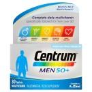 Centrum 50+ Men 30 Pack