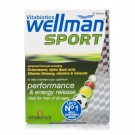 WELLMAN Sport - 30 Tablets