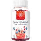 Healthspan Womens Multivitamins - 30 Gummies